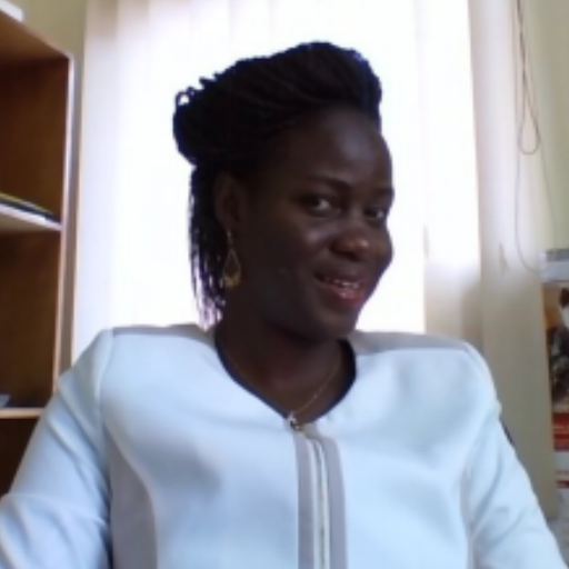 Mercy Olufolakemi Anjorin